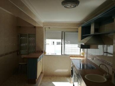 Venta y alquiler de viviendas en huelva bayonuba inmobiliaria - Alquiler casa mazagon ...