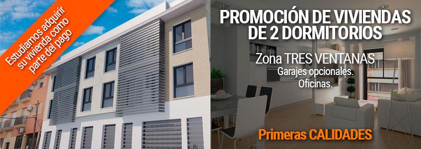 82af0d6f2f8f Venta y alquiler de viviendas en Huelva. Bayonuba Inmobiliaria